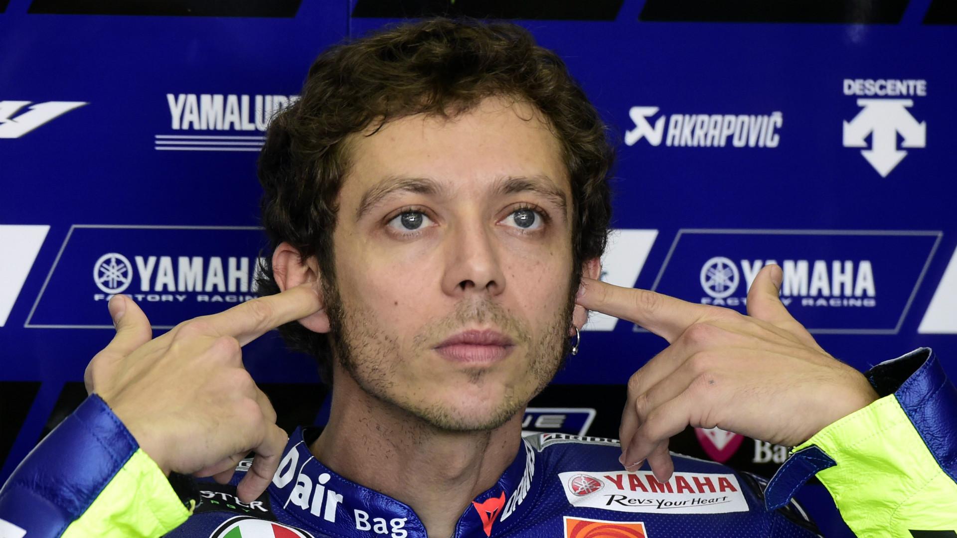 MotoGP: Lorenzo campione, a Rossi non basta una super rimonta