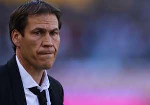 Garcia akui kehebatan Juventus.