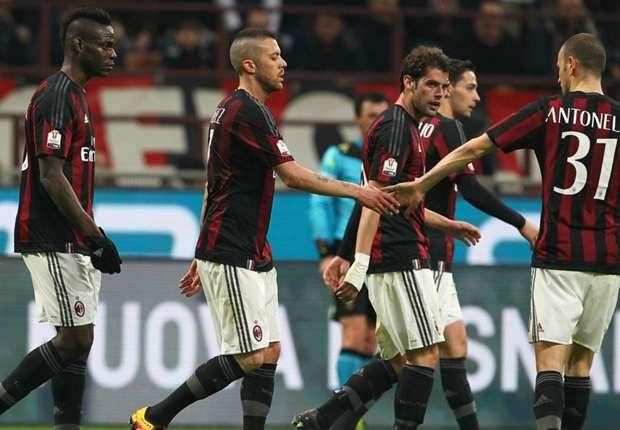 Milan, resa dei conti: duro confronto Galliani-squadra-Mihajlovic