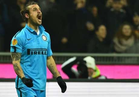 Osvaldo: My dream is to join Boca
