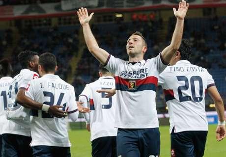 Licenza UEFA, Genoa ricorre al CONI