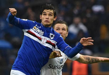 OFF - Dodô prêté à la Sampdoria