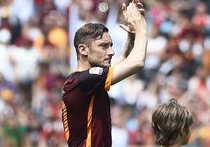 Dari Cyril Thereau hingga Francesco Totti, Goal merangkum 20 pencetak gol terbanyak Serie A yang masih aktif bermain di kasta tertinggi sepakbola Italia tersebut.