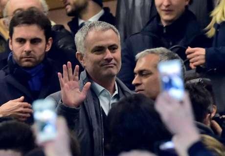 Si Mourinho