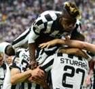 Os jogadores mais valiosos da Juventus