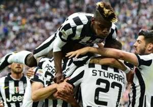 Confira os 10 jogadores mais valiosos do elenco da Juventus, segundo o site Transfermarket