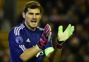 Casillas expressed his condolences in the aftermath of the earthquake