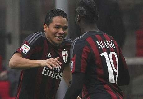 Milan-Genoa 2-1, résumé du match