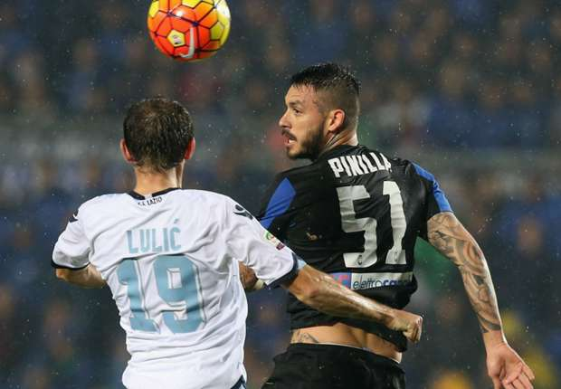 Video: Atalanta vs Lazio
