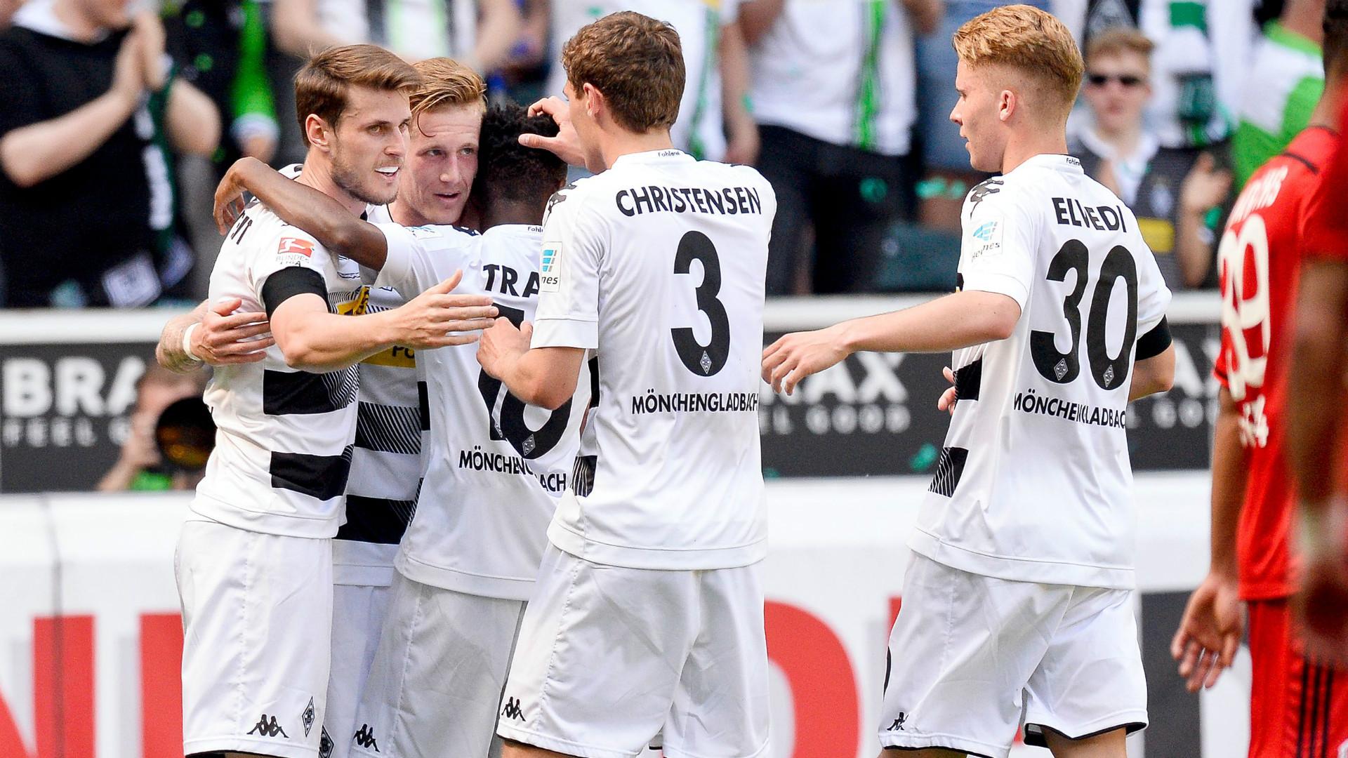 Inter-Borussia Mönchengladbach Streaming, orario e canale dove vederla in Diretta TV