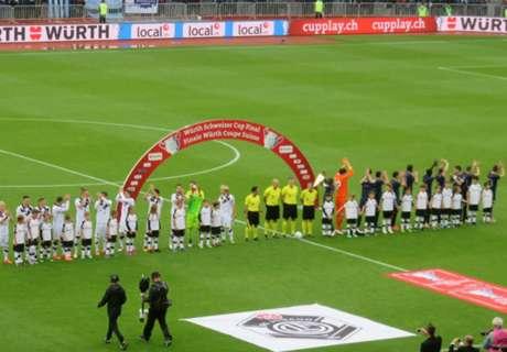 Absteiger Zürich in die Europa League