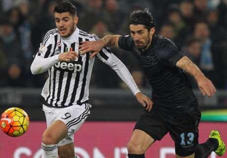 Lista UEFA Lazio: Bisevac per De Vrij
