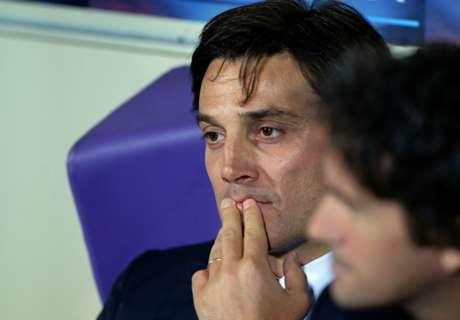 Montella nieuwe hoofdcoach Sampdoria