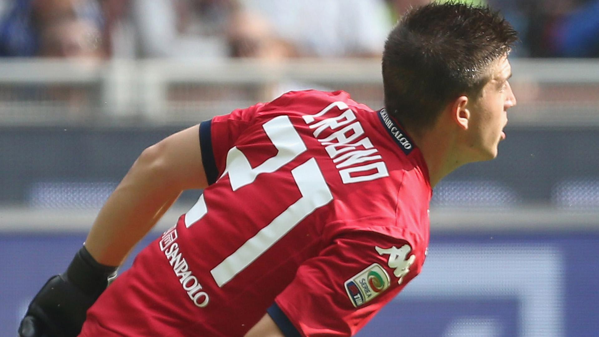 Calciomercato Benevento, Agente Cragno: