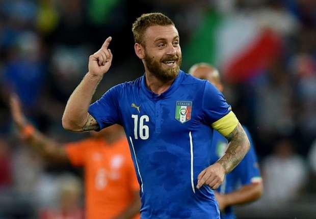 De Rossi: I never criticised Balotelli