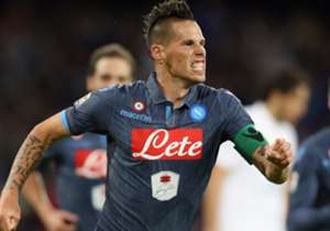 Napoli star Marek Hamsik spoke exclusively to Goal ahead of the big Europa League clash with Wolfsburg. Here is a gallery of some of the best pictures from his playing career, including a number of exclusive photos of the Slovakian at home and as a you...