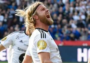 1. Christian Gytkaer (Rosenborg) | Coefficente 1 | Reti 16 | 16 punti