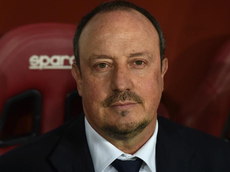 """Benitez ha sbollito la rabbia: """"Oggi abbiamo fatto bene, la squadra era concentrata"""""""