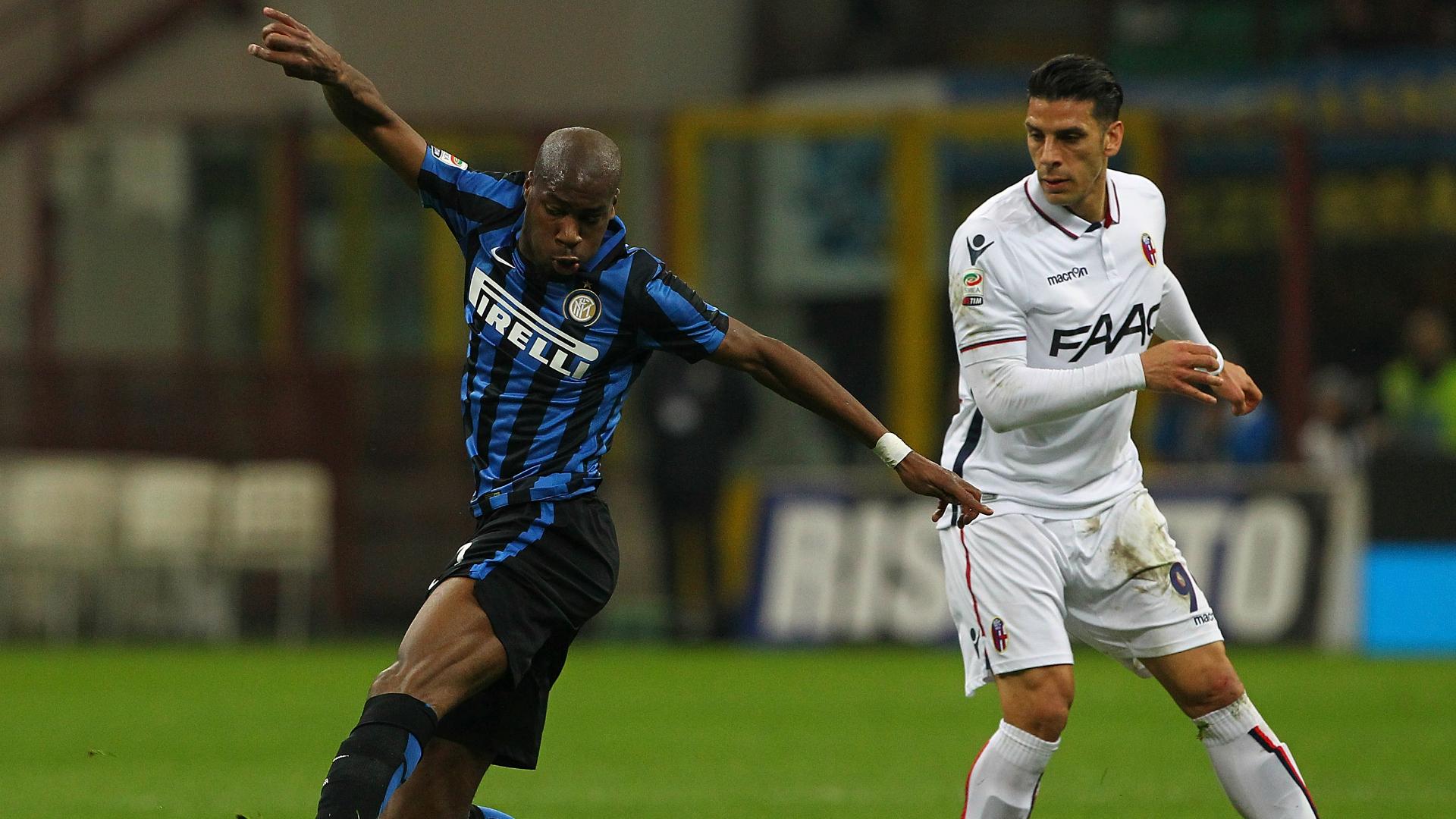 Inter kondogbia non molla un sogno giocare con tour - Ho un debito con equitalia ...