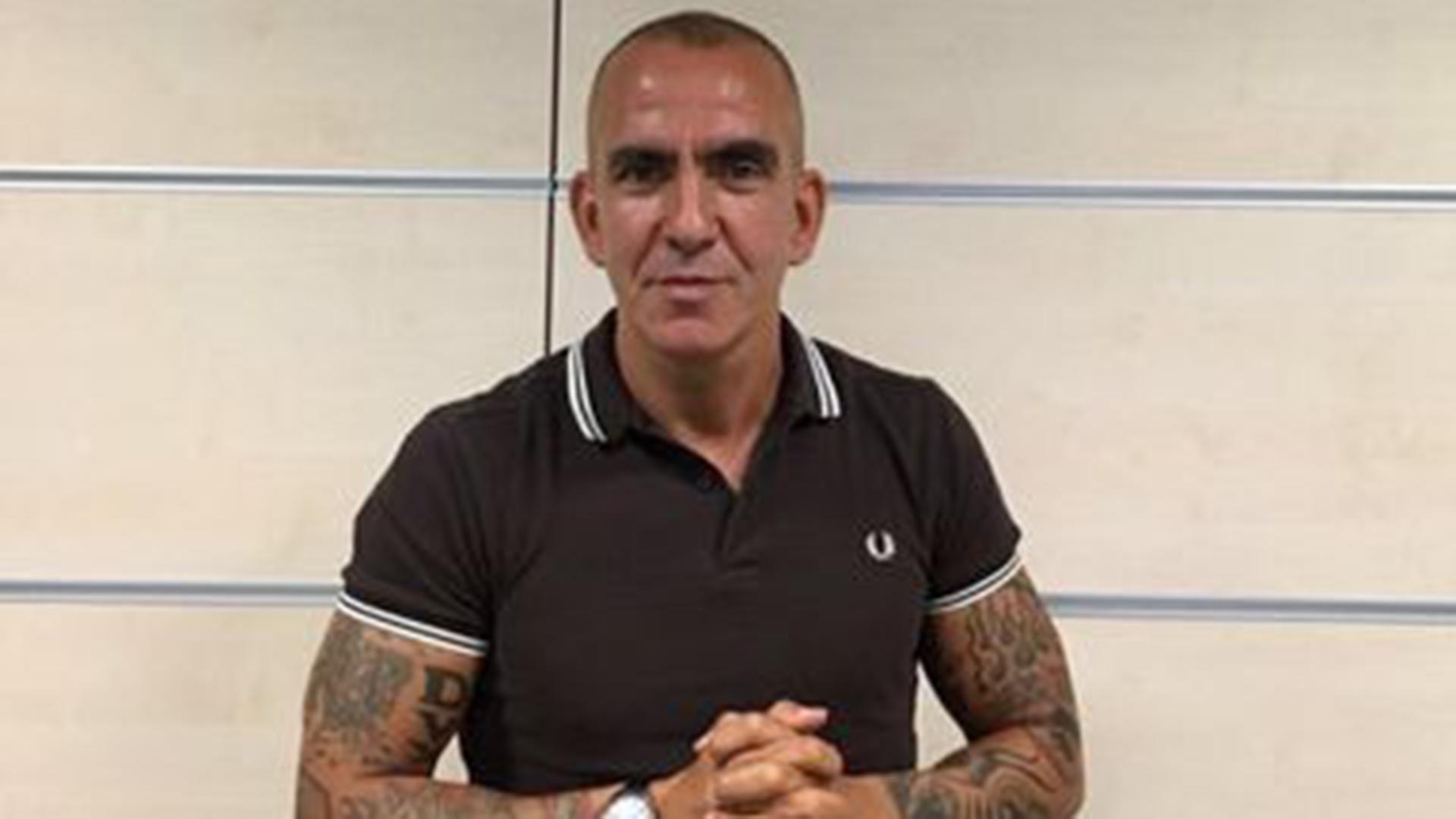Tatuaggio fascista, Sky rescinde contratto con Paolo Di Canio