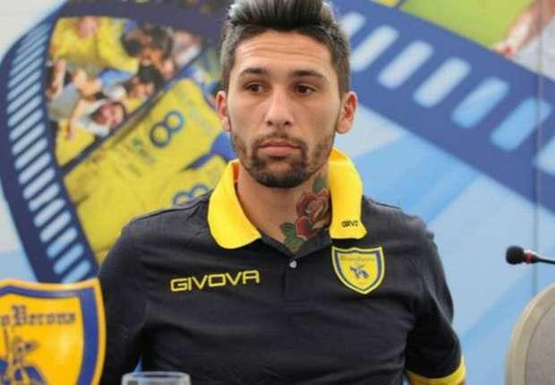 Lucas Castro homenajeó a Messi con una canción
