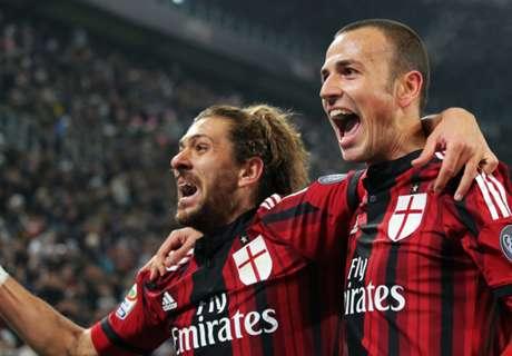 Antonelli: Milan must qualify for Europe