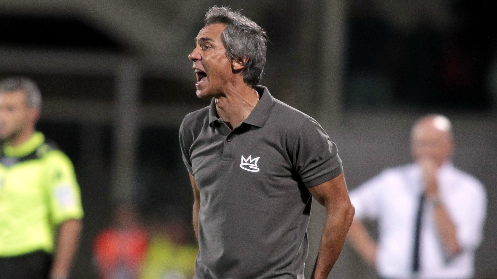 Serie A, Fiorentina: Paulo Sousa pensa alle dimissioni?
