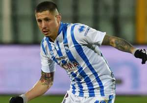 Gianluca Lapadula, molto ambito in Serie A