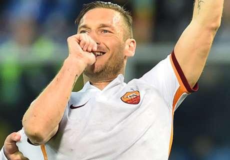 Serie A: Genoa 2-3 Roma