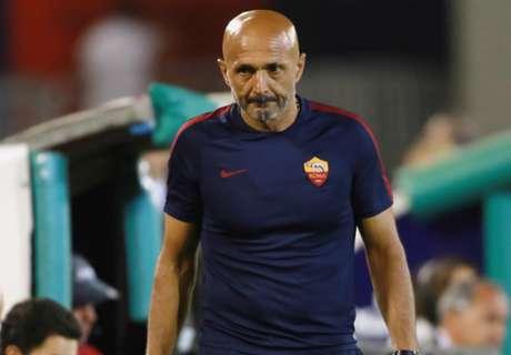 Spalletti: Inter Harusnya Lebih Baik