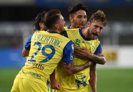 REVIEW: Chievo Ke Empat Besar