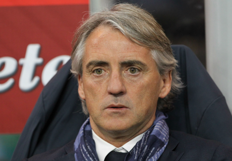 Mancini pays price for stubbornness