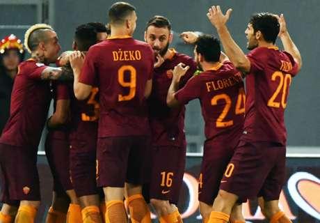 PREVIEW: Sassuolo - Roma