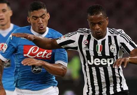 ► Claves del partido entre Juve y Napoli