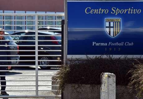 Parma, a la Cuarta División de Italia