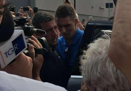 RESMI: Juventus Datangkan Pjaca