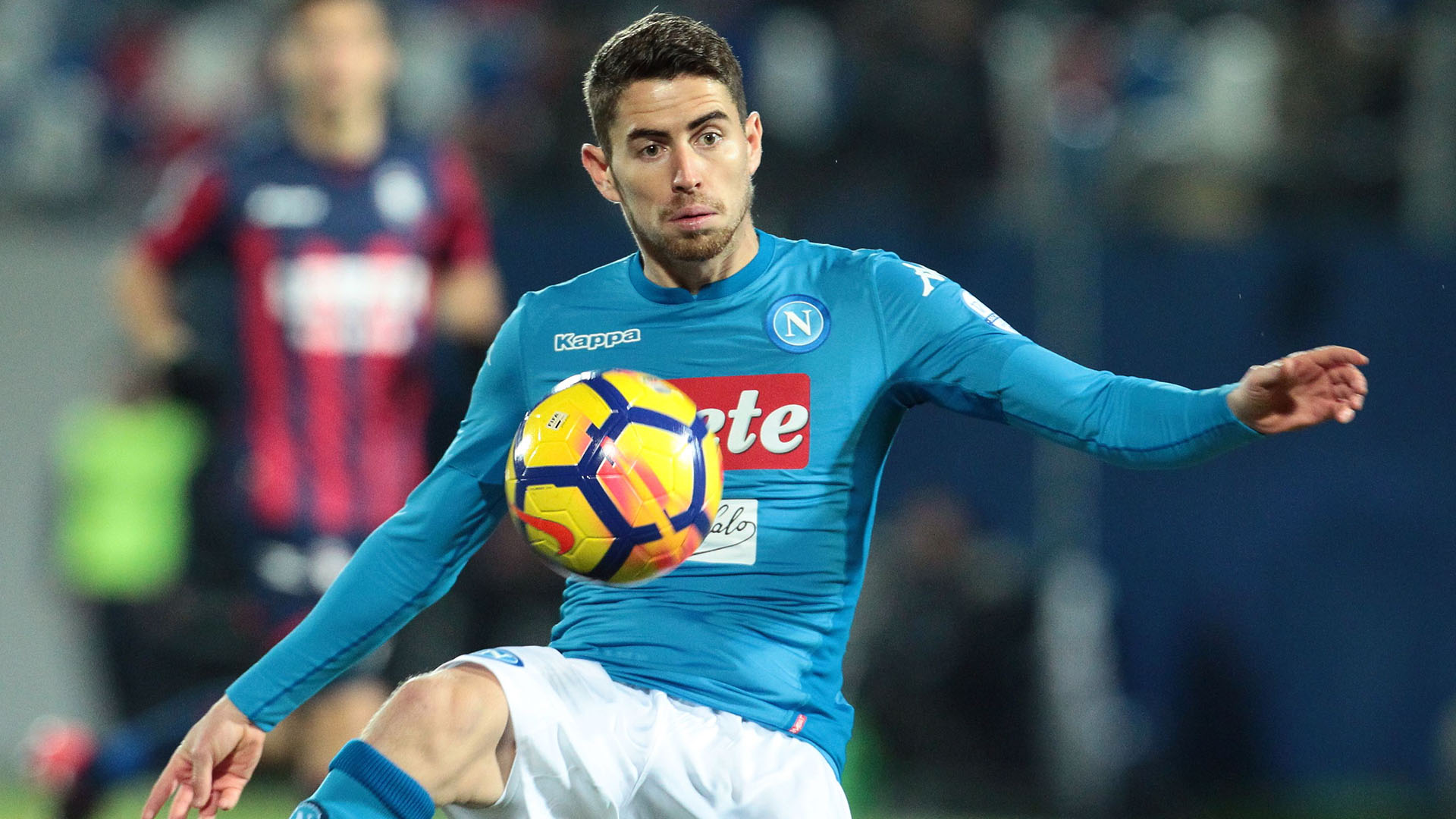 Jorginho's agent claims no Man Utd contract ahead of summer scramble for midfielder