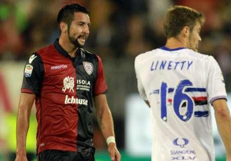 REVIEW: Atalanta & Cagliari Tinggalkan Zona Merah