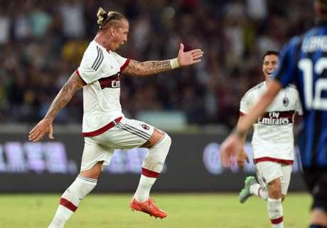 Milan: CL-Teilnahme für Mexes Pflicht