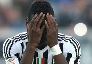 Juventus Tetap Dihantui Kekalahan?