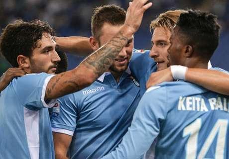 La Lazio vince? Tifosi furiosi