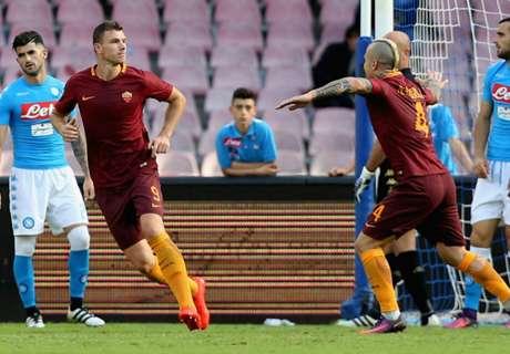 VIDEO: Repaso a la 8ª jornada de la Serie A