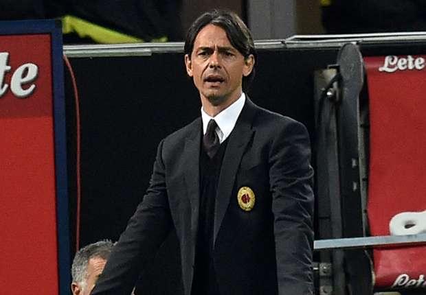 Inzaghi se u subotu nakon poraza od Udinesea sukobio s igračima