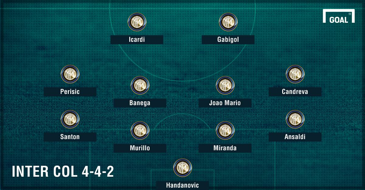 Inter: Marcelino balza in pole position