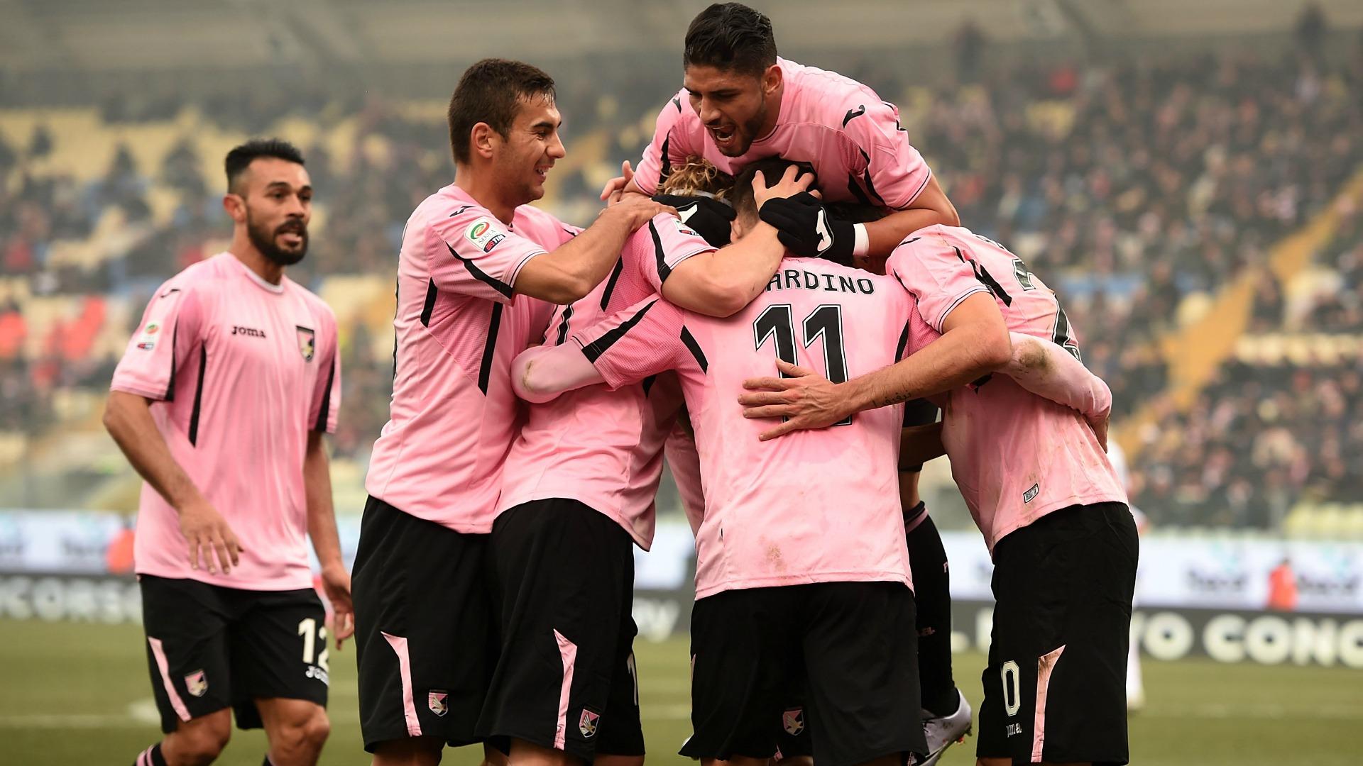 Video: Carpi vs Palermo