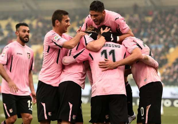 Video: Carpi vs Palermo