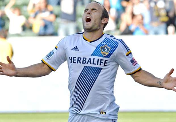Landon Donovan announces retirement at end of 2014 MLS season