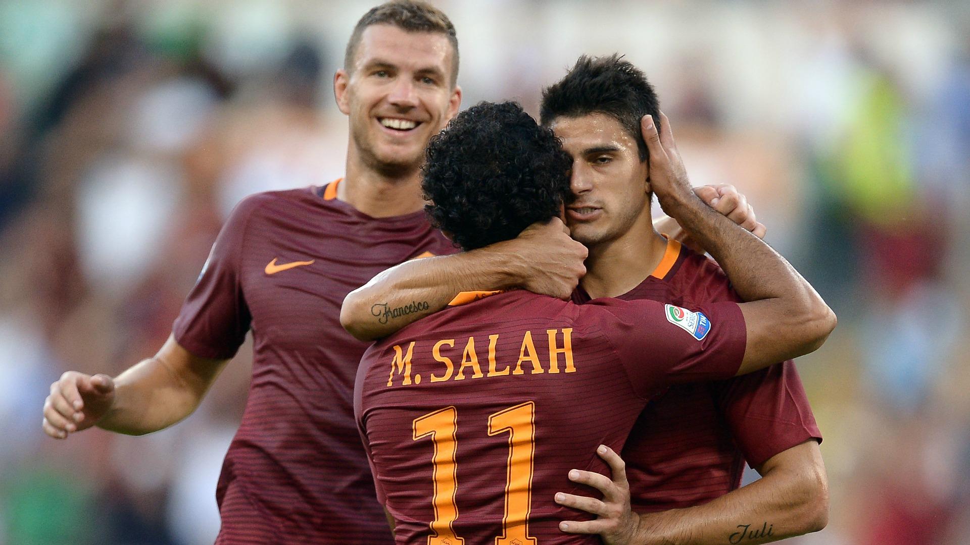 Preliminari Champions, la Roma fa muro: col Porto finisce 1-1