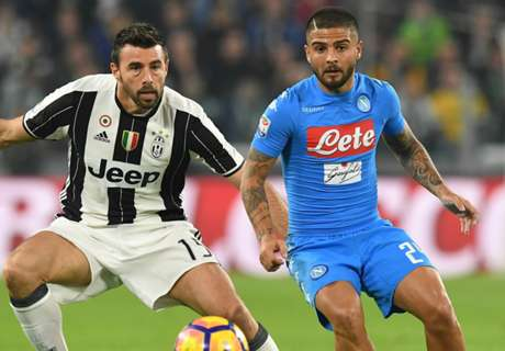 Juve-Napoli, chiuso il settore ospiti