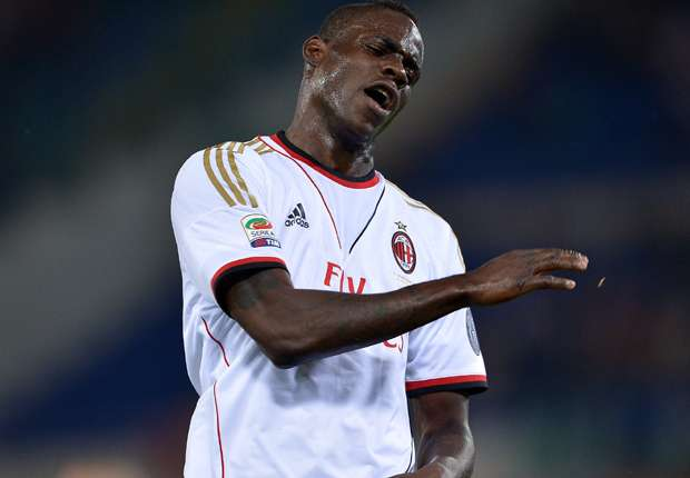 Balotelli's star status symptomatic of Serie A's slipping standards - Panucci